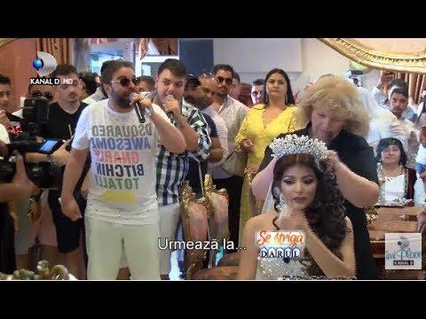 Se striga darul! (13.08.2017) - Florin Salam, super spectacol la o nunta de 5 stele! Editie COMPLETA