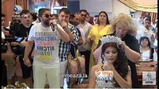 Se striga darul! (13.08.2017) - Florin Salam, super spectacol la o nunta de 5 stele! Editi ...