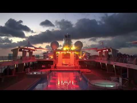 Mein Schiff 5 Auslauf-Hymne Unheilig - Grosse Freiheit Auslaufsong in Full HD