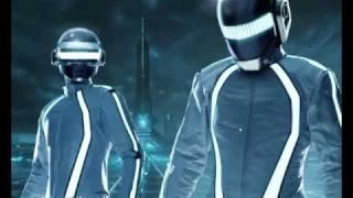 Daft Punk Derezzed ( Edit ) Tron Legacy