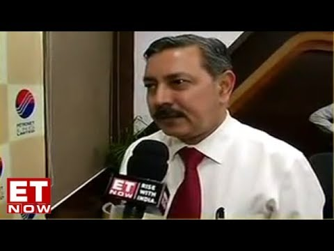 Prabhat Singh, CMD of Petronet LNG speaks on the Iran sanctions & expansion plans
