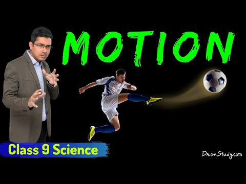 Download Youtube: Motion : CBSE Class 9 IX Science