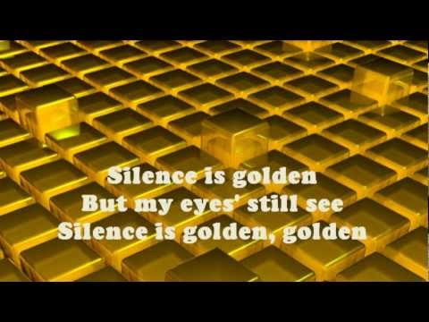 The Tremeloes  Silence Is Golden with Lyrics