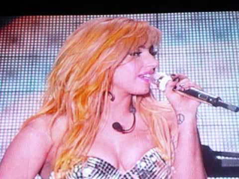 ***FREE RINGTONE*** Lady Gaga Big Girl Now