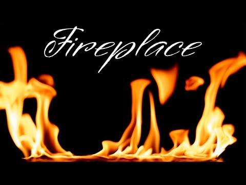 Fireplace & Relaxing JAZZ - Smooth Saxophone JAZZ & Bossa Nova - Chill Out Music