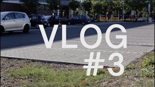 BIKE PORN mit der YAMAHA MT09 - VLOG#3