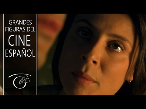 Grandes figuras del cine español: Aitana Sánchez-Gijón