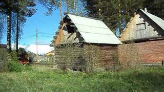 видео Хорошая клиника на ул. Лесная