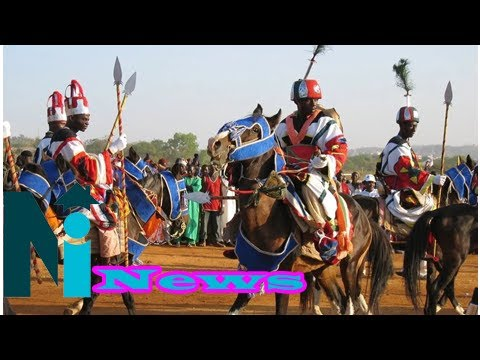 Download Hausa festivals and holidays in Nigeria