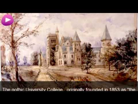 University of Toronto Wikipedia travel guide video. Created by Stupeflix.com