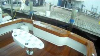 Derek Lynds Custom Yacht Works