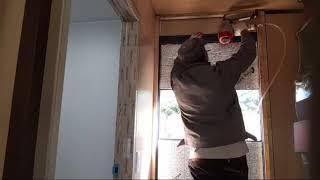 컨테이너 화장실 주방 만들기의 하이라이트(40:12 ~…