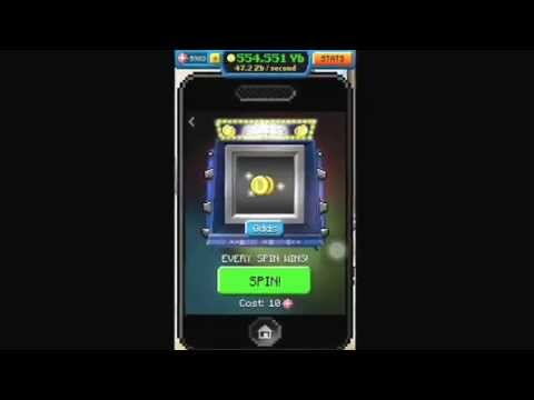 Bitcoin Billionaire Glitch! UNLIMITED HYPERBITS NO JAILBREAK