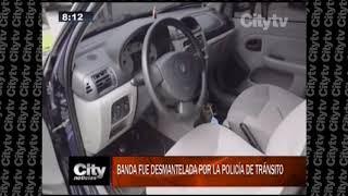 Cae banda que se hacía pasar por agentes de policía  | CityTv