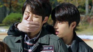 [KR] BROMANCE KOREAN DRAMA TRAILER   Hi! School: Love On