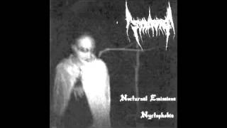 Nocturnal emissions/Nyctophobia -  Striborg [Full album]