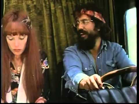 1978 - Cheech & Chong -  Queimando Tudo - Up the smoke