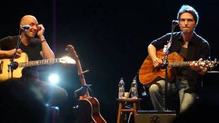 Richard Marx - Hold On To The Nights / Now And Forever live Sao Paulo