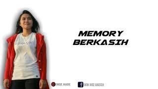 Dhevy Geranium Ft Alie Melon - MEMORY BERKASIH (LIRIK)
