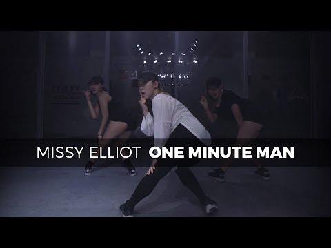 Missy Elliot (ft. Ludacris & Trina) - One Minute Man (choreography_Amy)