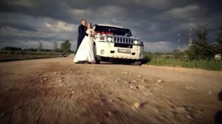Свадебный клип Резекне