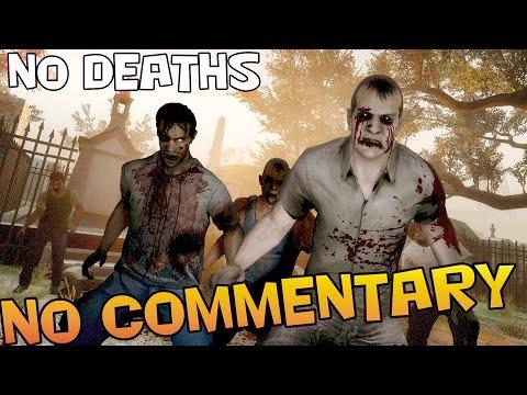 Left 4 Dead 2: THE PARISH - Full Walkthrough 【NO Commentary】