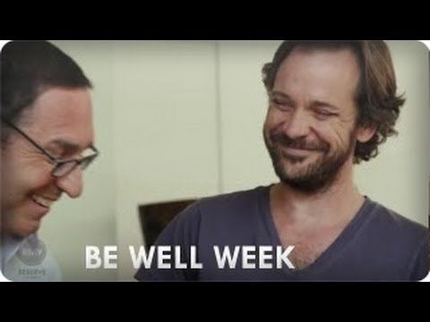 Peter Sarsgaard - On Drinking Too Much & Elimination Diet | Be Well Week Ep. 2 | Reserve Channel