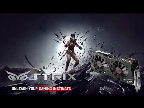 Dishonored: Death of the Outsider - STRIX970 - Ultra |