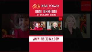 Belonging and How To Belong with Unni Turrettini