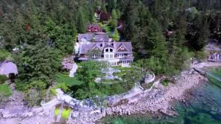 Exclusive Oceanfront Estate in North Saanich, Canada | Sotheby