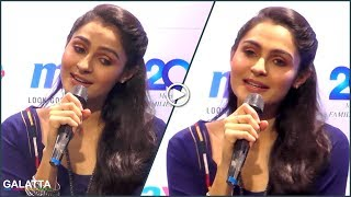 Andrea Live Performance @ Max 200th Store Launch