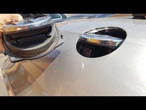 Repeat VW GOLF MK7 CAMERA MARSARIER IN SEMN SI VIZIUNE IN