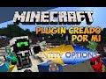 Minecraft: Plugin Creado por Mi! - EntityOptions (Crea y Modifica Entidades)