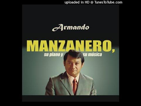 Armando Manzanero - Nunca En El Mundo