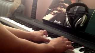 Ryan Leslie - Maybachs and Diamonds Piano Cover
