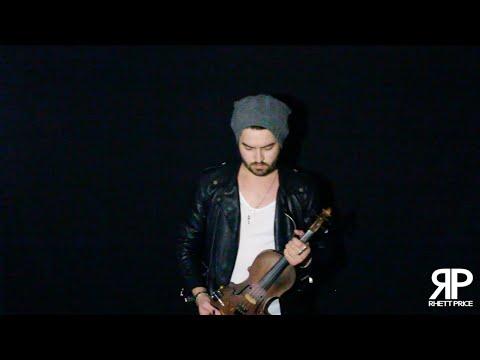 ZAYN - P I L L O W  T A L K (violin remix)