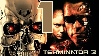 Download Video Road To Genisys - Terminator 3: Rise Of The Machines (PS2) - Part 1 MP3 3GP MP4