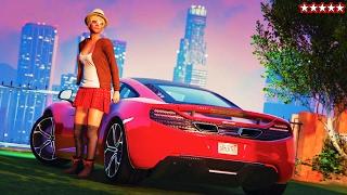 The $10,000,000,000 Valentine's Day GTA 5 Spending Spree Yacht - Grand Theft Auto 5 Online