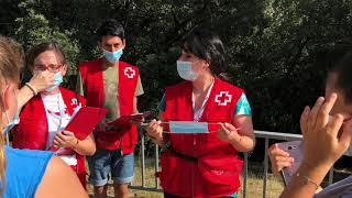 La semana en 7 imágenes   Cruz Roja RESPONDE