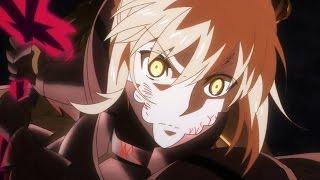 ANIME - Fate Grand Order First Order MUSIC - Eye Of The Storm ARTIST - WattWhite Animes this Fall: Okusama ga Seito Kaichou!+! おくさまが生徒会長!+!