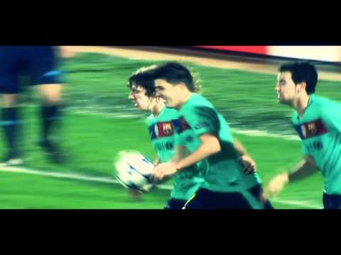 David Villa | Barcelona | Goals & Skills | 2011/2012 | HD | thumbnail