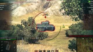 Т-54 перший зразок, Прохорівка, Стандар