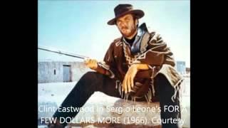 For A Few Dollars More Final Duel Music Ennio Morricone