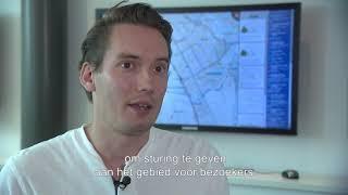 Jouw Noord-Holland - Slimme technieken zorgen voor minder files tijdens evenementen