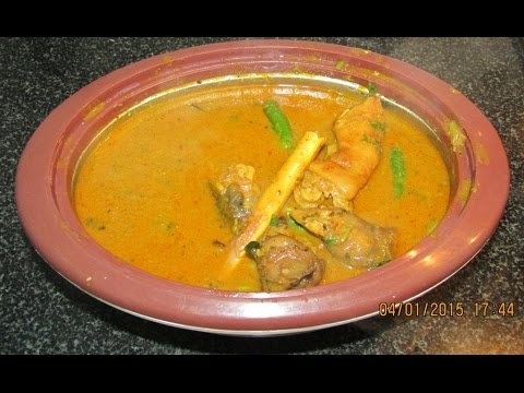 Aappam | Aattukal Paya | Mutton Paya | Goat Leg| Coconu... | Doovi