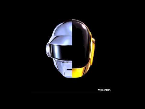 Daft Punk  Get Lucky Feat Pharrell Williams Radio Edit