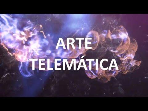 Arte Telemática