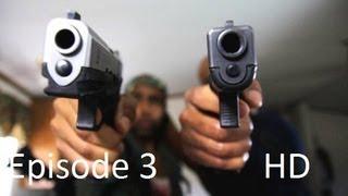 Zombie Film- Bad To The Jones episode 3