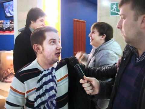 """""""Новости Коломны. СТЁБ"""" - Первый блин ЯРЪом"""