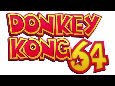 DK Rap (Coconut Mix) - Donkey Kong 64